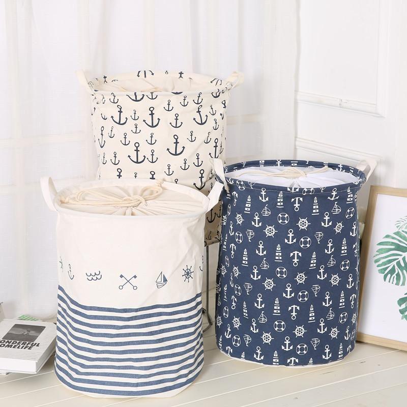 Large Laundry Basket For Toys Basket Basket Storage Storage