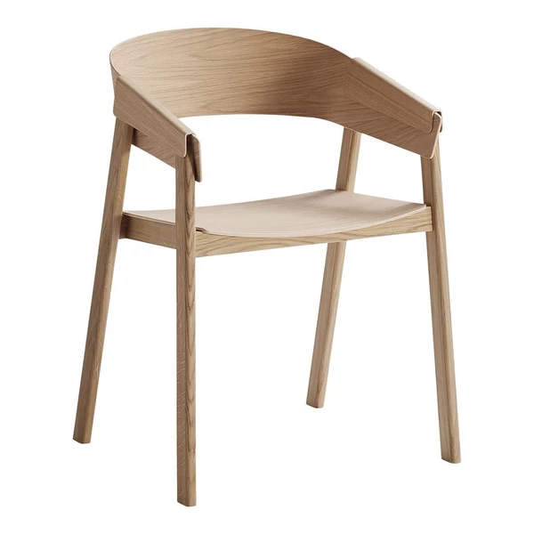 Photo of Cover Chair – Wood