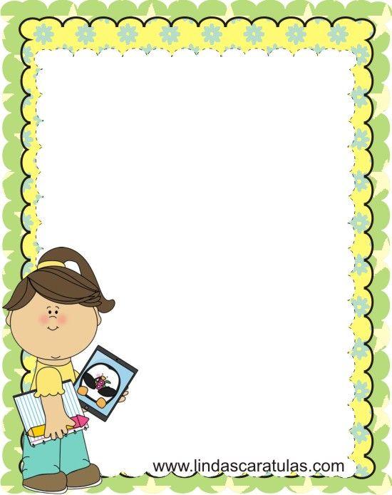 Borders for kid bordes pinterest actualidad espa a for Lista de utiles de cocina
