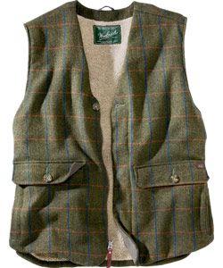Woolrich Vest Mens
