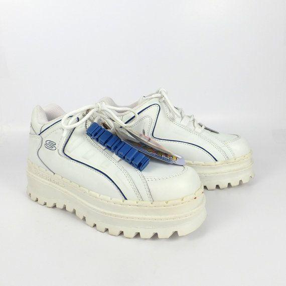 skechers shoes 1990s