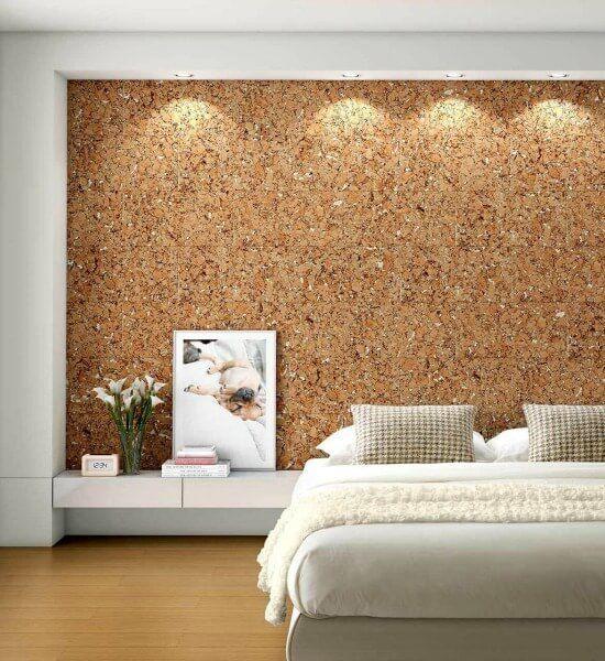 Bedroom Feature Wall Ideas 10 Stylish Options Tlc Interiors Interior Design Bedroom Bedroom Design Bedroom Interior