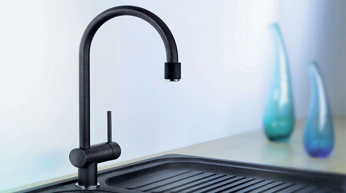 blanco filo s et h jt armatur der sikrer at h je ting. Black Bedroom Furniture Sets. Home Design Ideas