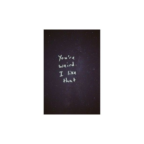 Tatum Ward ❤ liked on Polyvore featuring quotes, text, phrase and saying