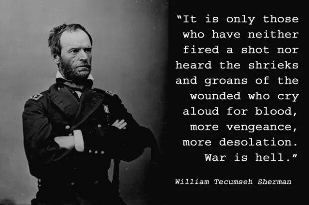 Preach it, brutha!! War quotes, Civil war quotes
