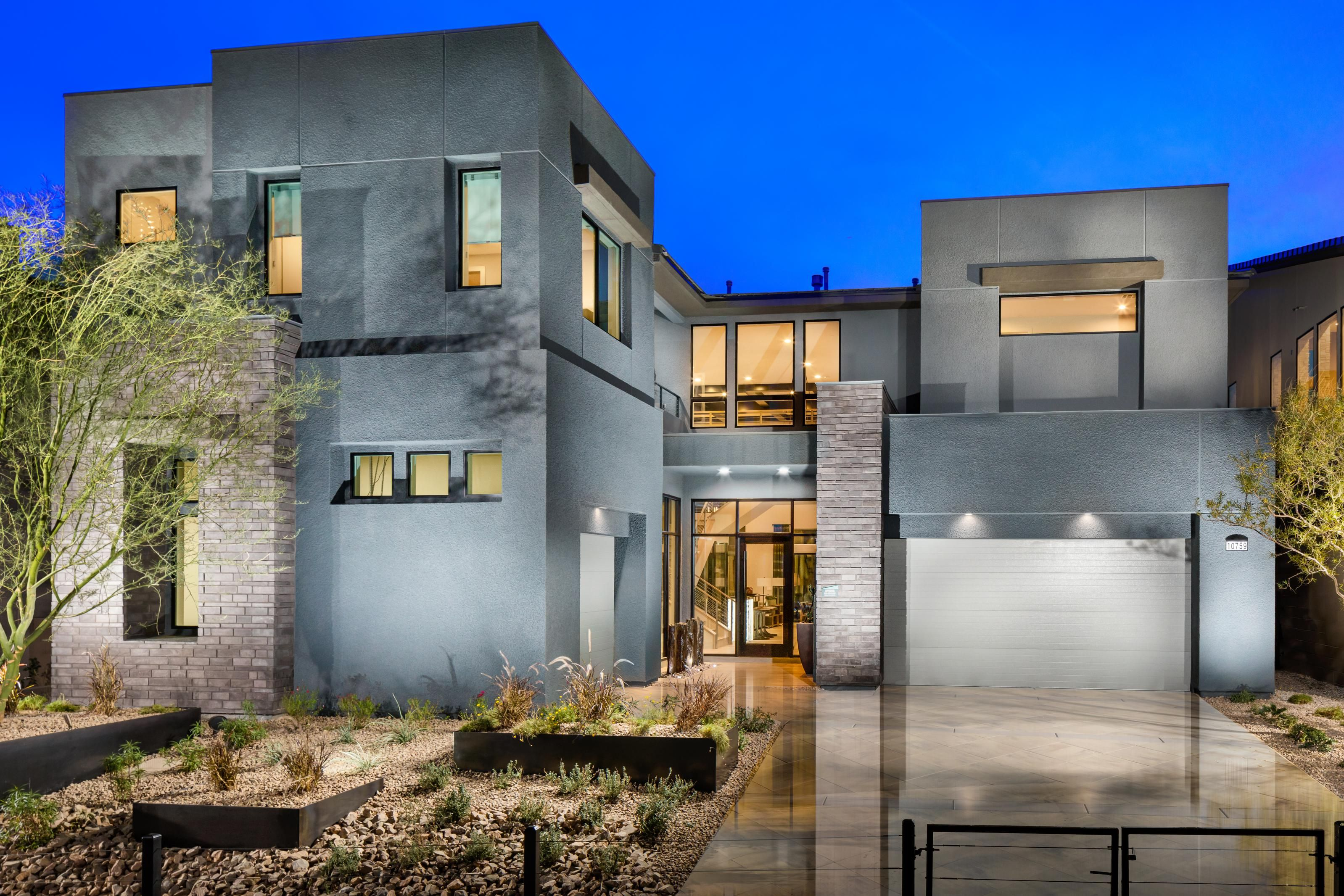 The Spring Model From Mesa Ridge View Point Collection Showcases