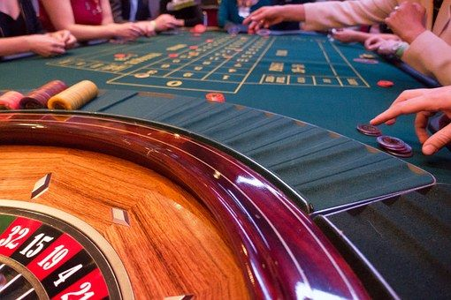 Live Roulette Online Casino Uk