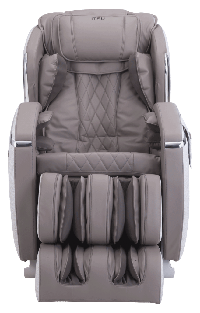 J5800 Johnson Wellness Massage Chair Everything you