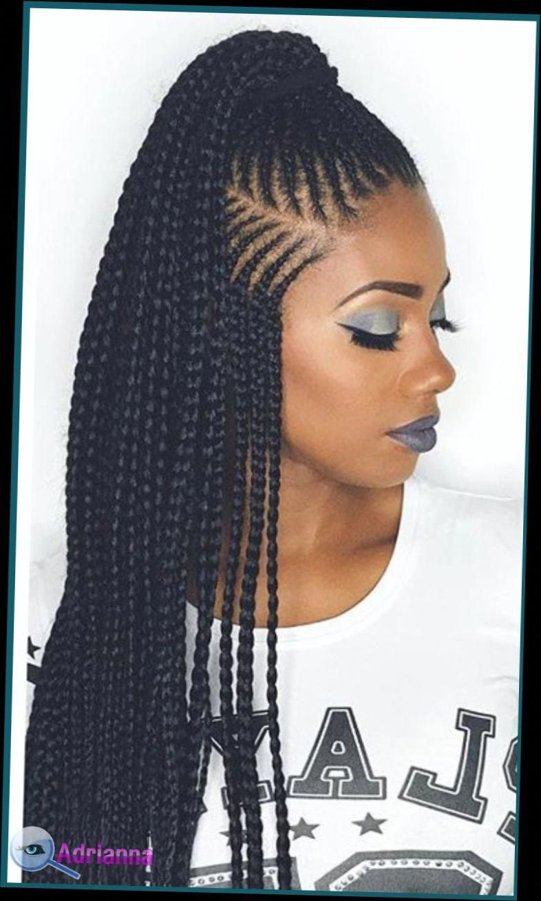 Cute Braids For Short Black Hair Summer Is Here And It S The