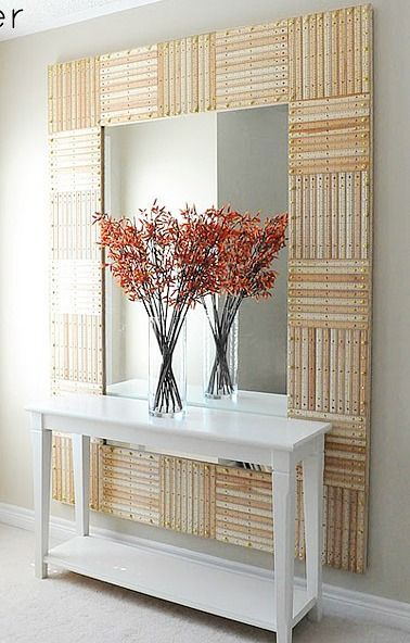 foyer decor that always look fantastic home interior design pinterest and bamboo furniture also rh