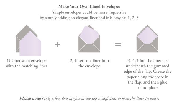 35 x 5 envelope liner template - Google Search Paper and Crafts