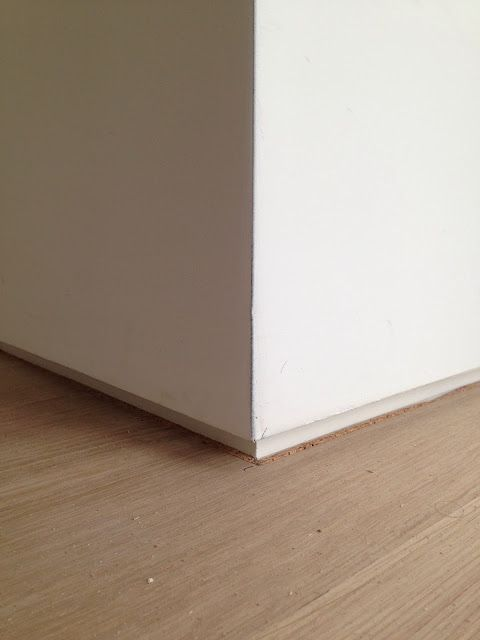 No Skirting Board Look Google Search: Baseboard Reveal - Google Search