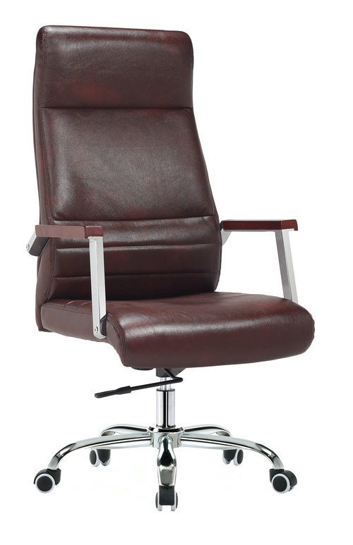 Moden High Back Executive Office Chair With Head Rest Ergonomic Swivel Mesh