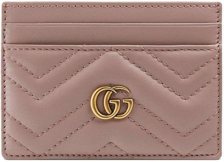 bd668238af0 GG Marmont card case  gucci  ShopStyle  MyShopStyle click link for more  information