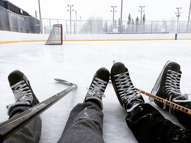 All Day At The Rink Hockey Pictures Hockey Hockey Girlfriend