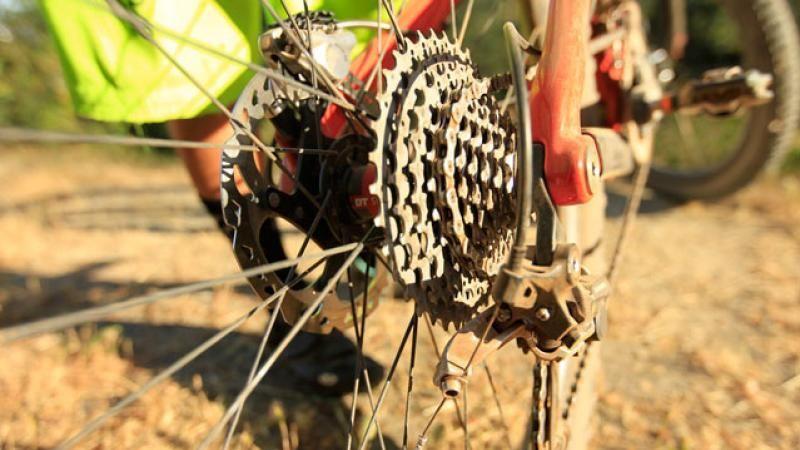 How To Fix A Skipping Bike Chain Road Bike Gear Bike Chain