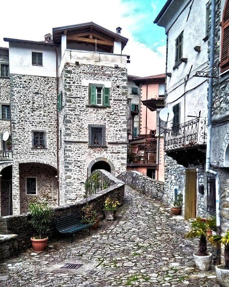 Bagnone Italy Italy Toscana Tuscany