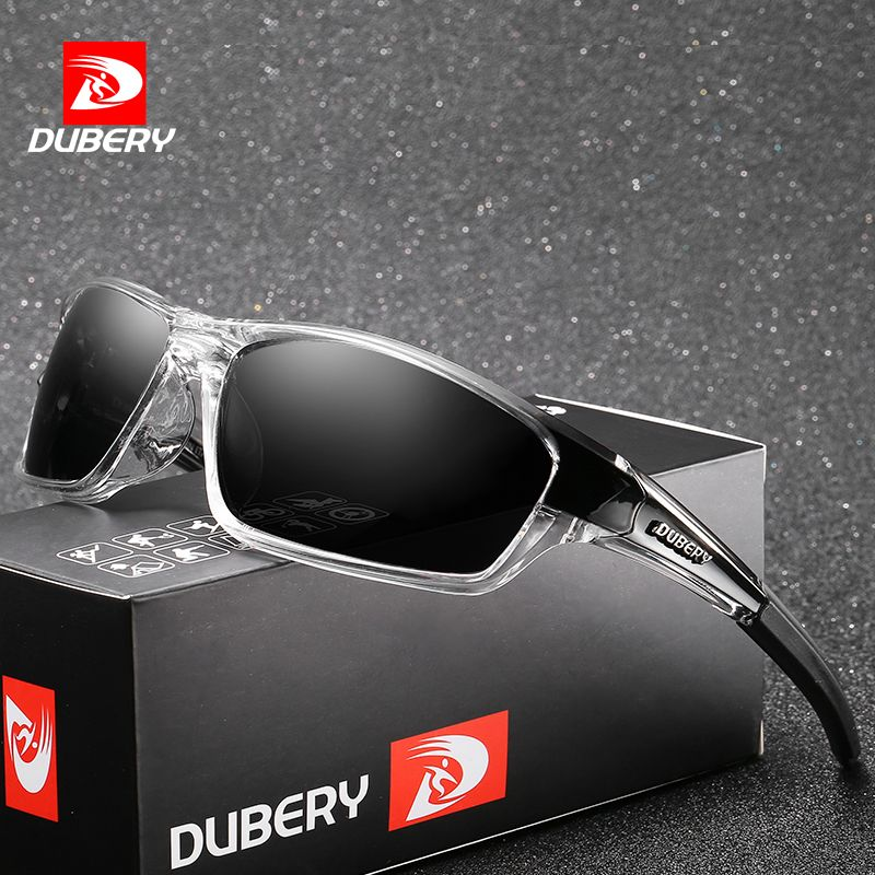 961404c8b9440 DUBERY Polarized Night Vision Aviator Sunglasses Men s Retro Male Sun  Glasses For Men Cool Brand Luxury Mirror Shades Oculos   Price   17.00    FREE Shipping ...