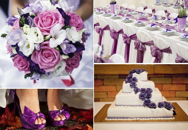 Top 5 mezclas de colores para tu boda #boda #colores | Ideas ...