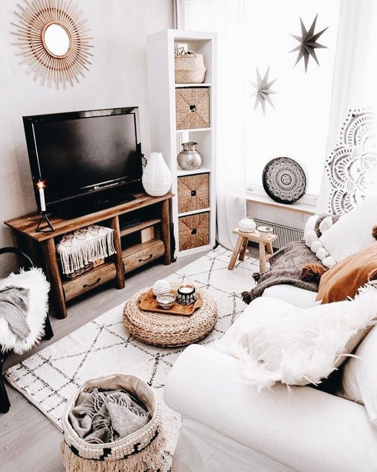 Pin By Lilly Perez On Welcome Home Living Room Decor Neutral Apartment Living Room Neutral Living Room