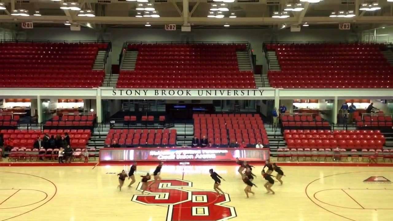 Jazz Nationals 2015 Stony Brook University Dance Team Youtube Dance Teams Stony Brook University Dance