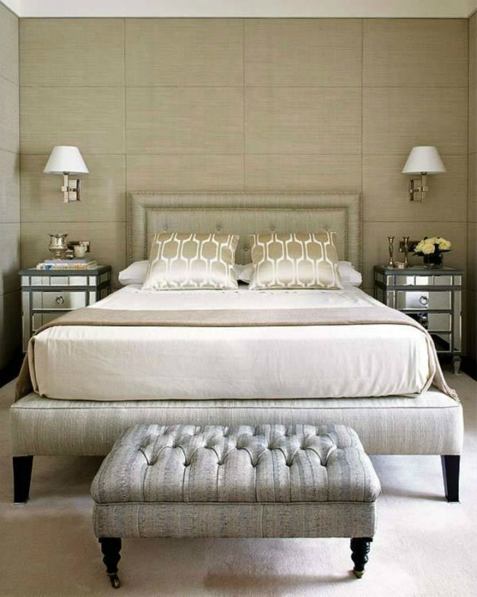 Beau Classic Master Bedrrom Design Is Full Of Elegance And Itu0027s Timeless | Find  Out More Master Bedroom Ideas: Http://masterbedroomideas.eu