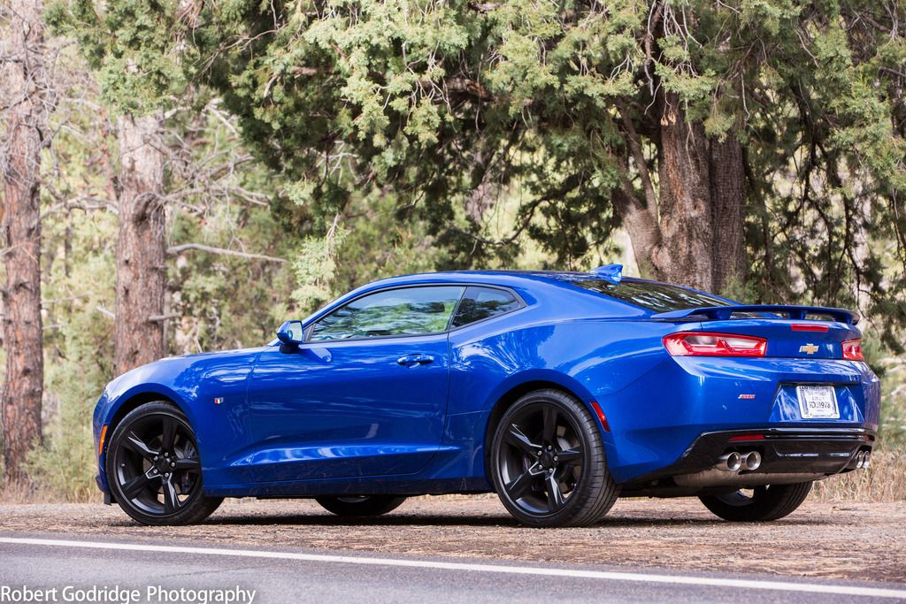 100 Hi Res Pictures From My Trip To Jerome Sedona Flagstaff In My Hyper Blue Camaro Blue Camaro Camaro Camaro Car