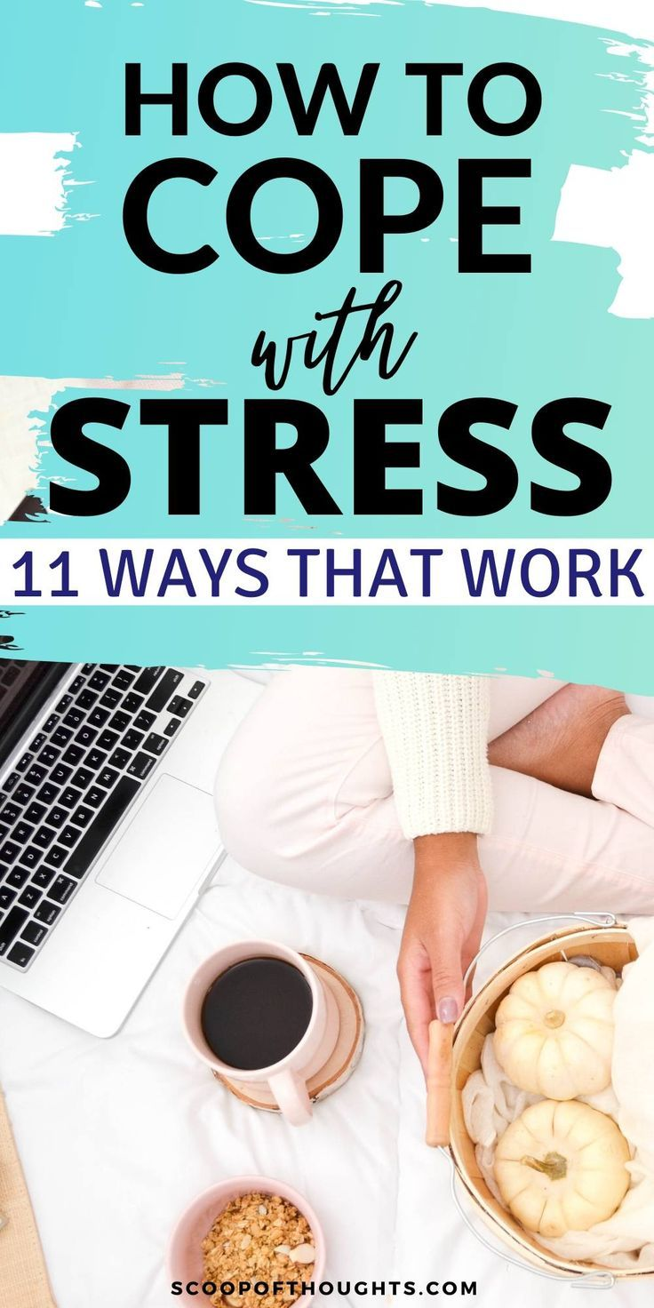 How to cope with stress in 2020 coping with stress