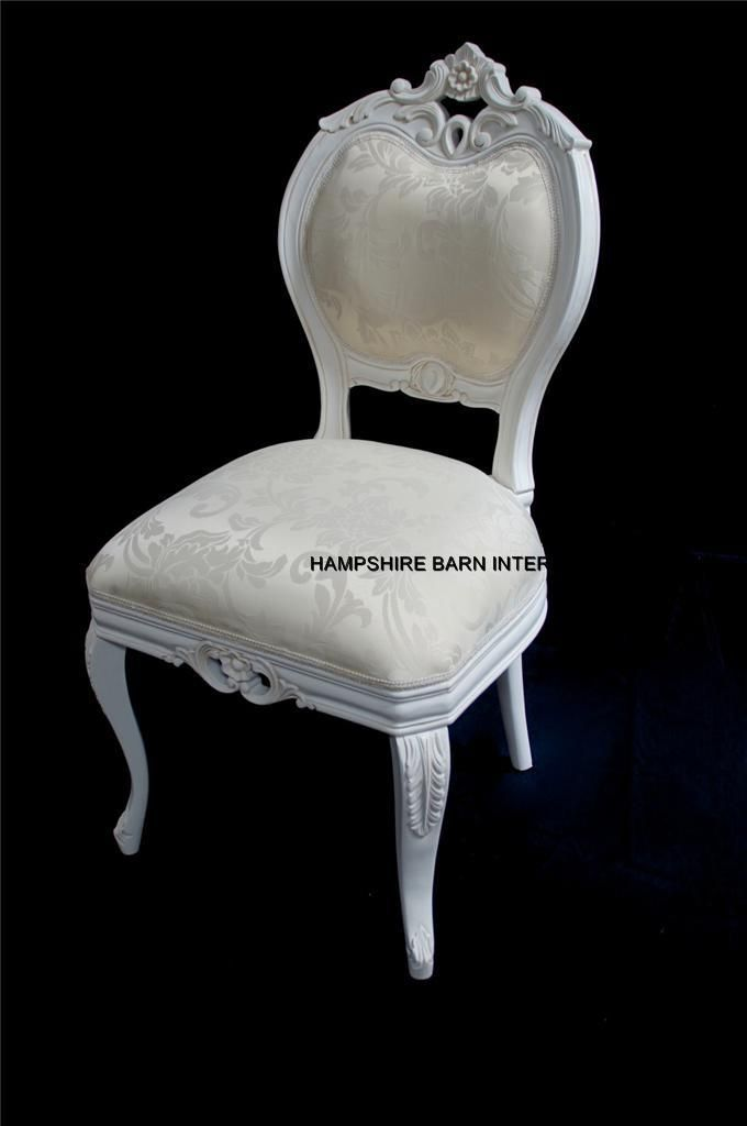 Ornate Dining Chair   Google Search