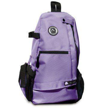 f5f3e4d444 Aurorae Yoga Multi Purpose Cross-body Sling Back Pack Bag. Mat sold  separately.