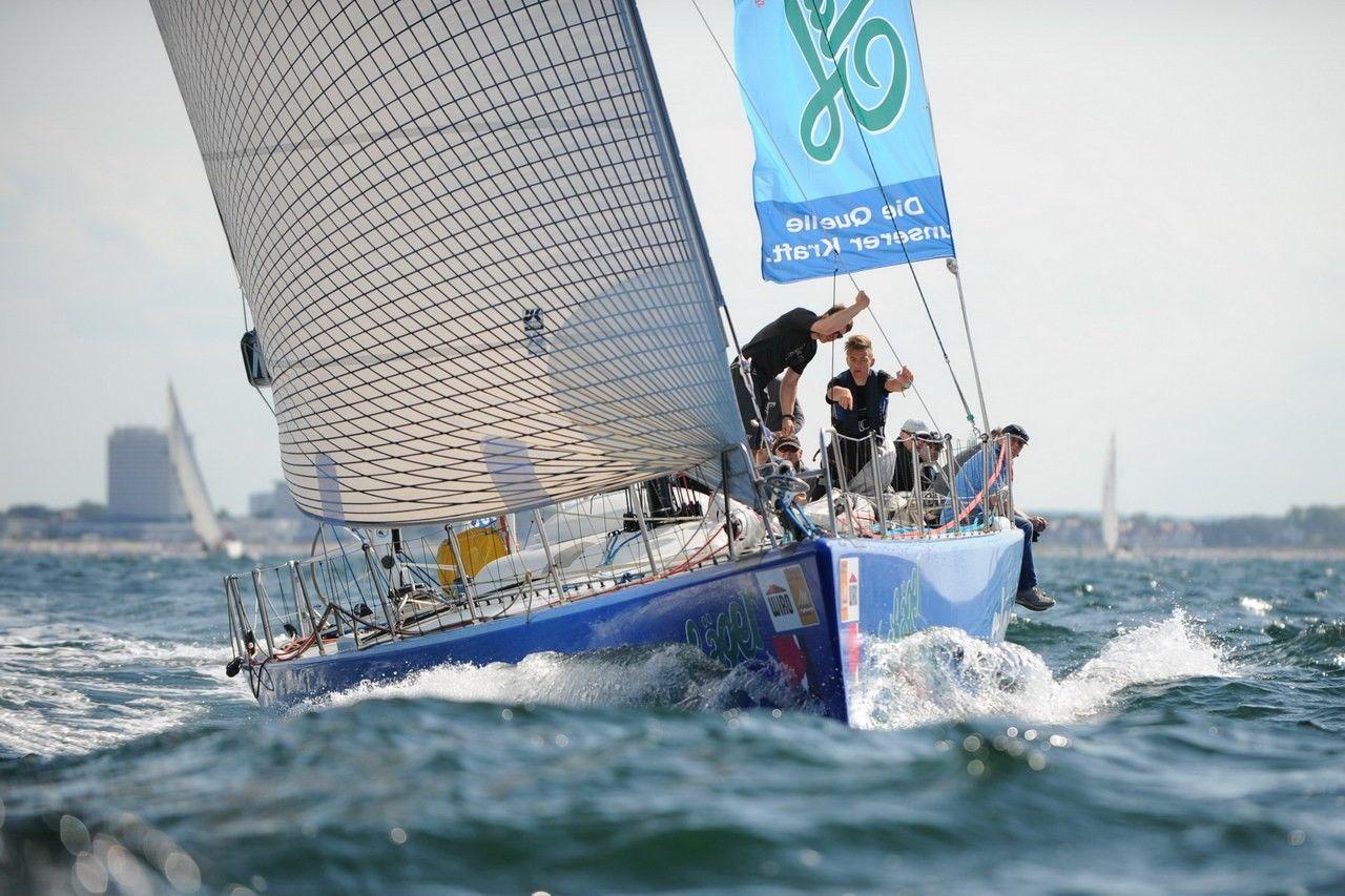 Speedsailing Rostock