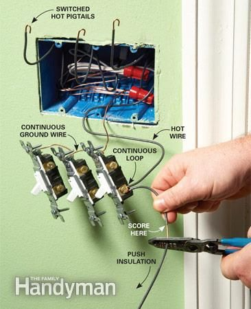 Phenomenal 12 Tips For Easier Home Electrical Wiring Electrical Home Wiring Digital Resources Remcakbiperorg