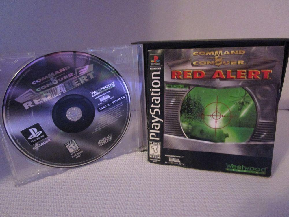 red alert 2 manual