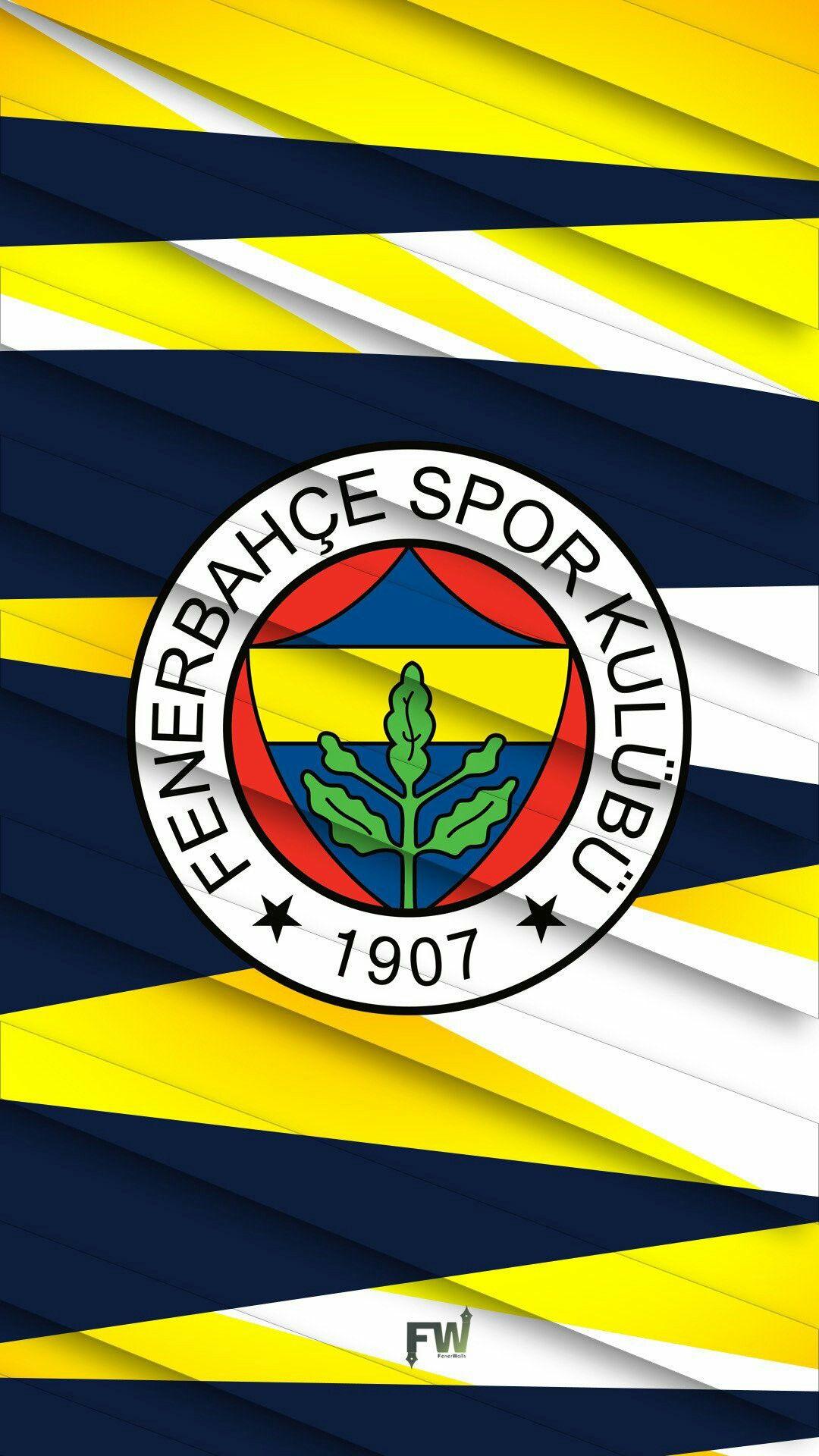 Fenerbahçe Telefon Arka Planları Wall Football Wallpaper Ve Hd