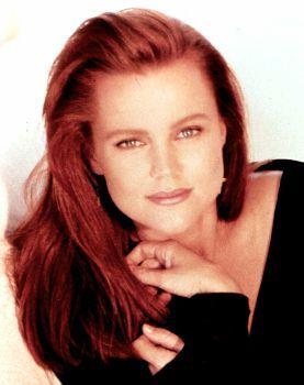 Belinda Carlisle - my first crush! <3
