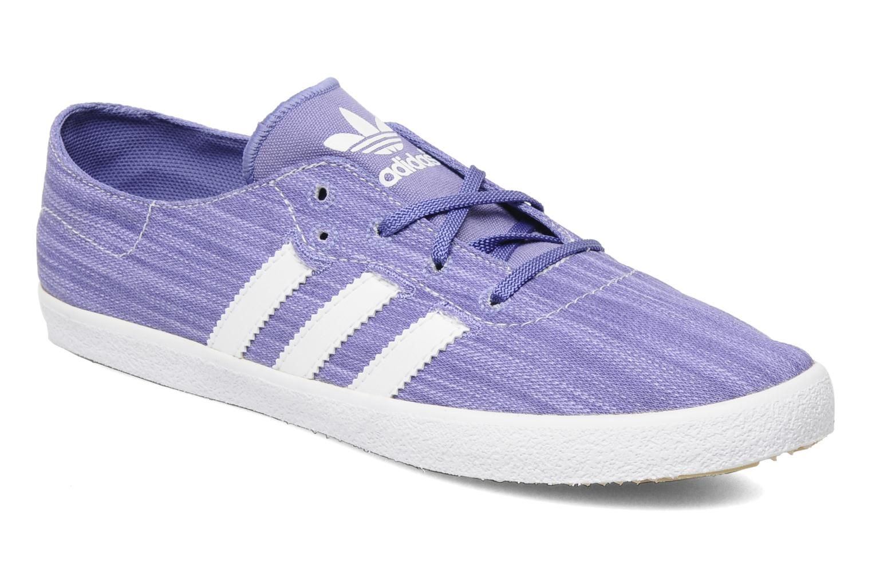 ADI EASE SURF W by Adidas Originals (Purple) | Sarenza UK