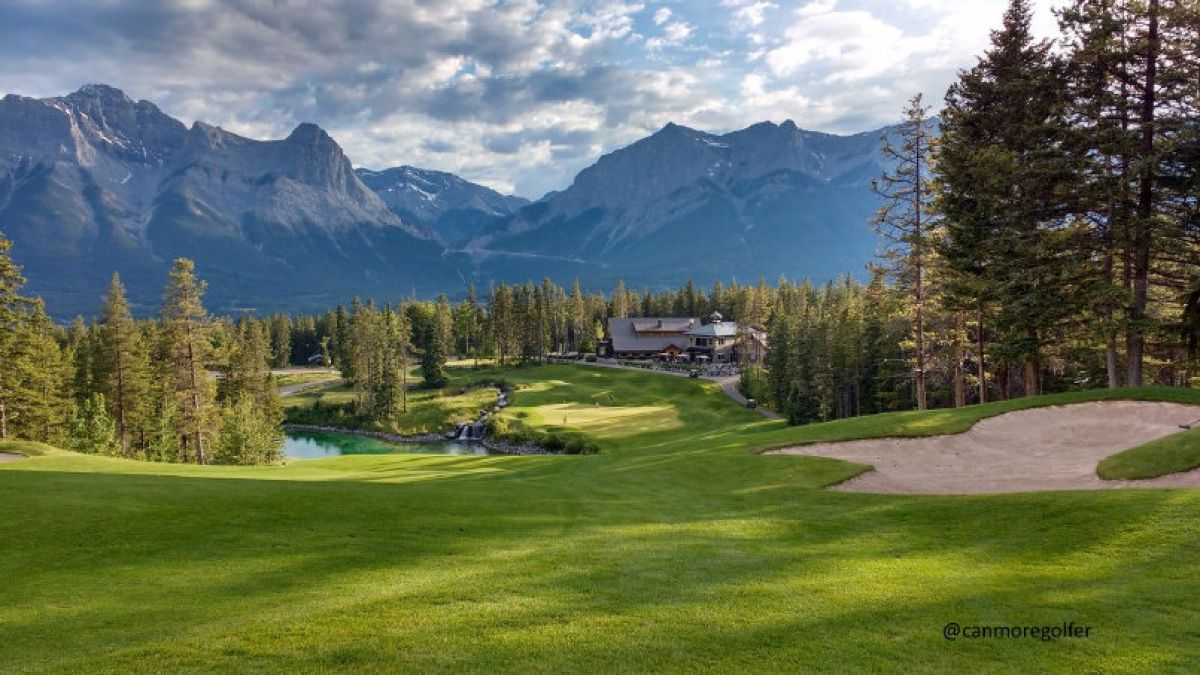 14++ Canmore to kananaskis golf course ideas in 2021