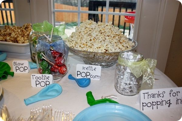 Baby Shower Themes Ready To Pop ~ Ready to pop baby shower ideas ready to pop baby shower ideas