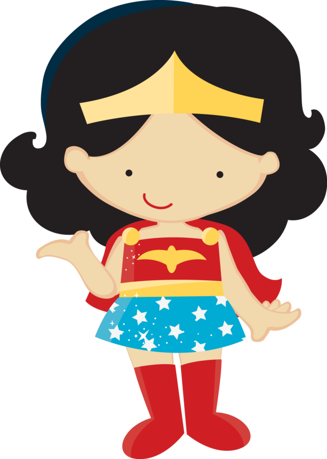 Minus Say Hello Wonder Woman Birthday Wonder Woman Birthday Party Superhero Party