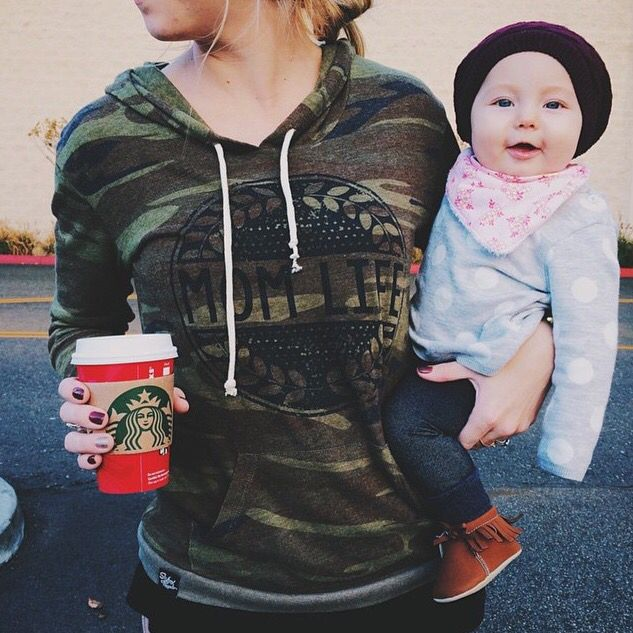 Everything about this will be me as a mom! <3