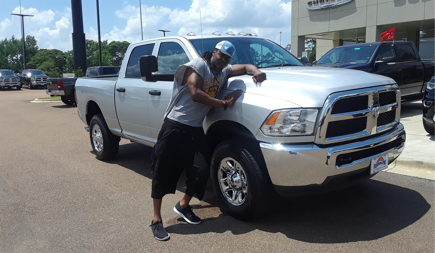 Congratulations And Best Wishes Idora And Brandon On The Purchase