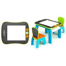 Imaginarium Creations Draw And Play Table