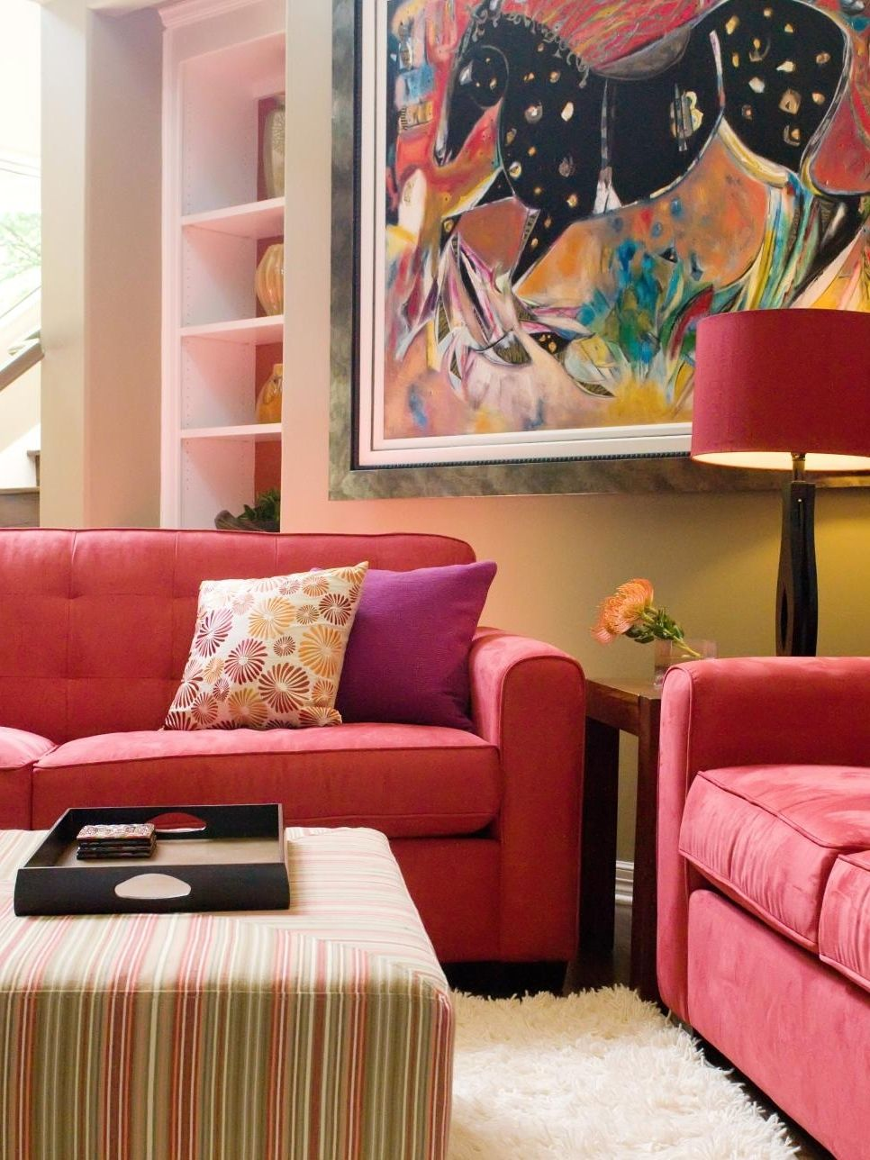 Pin von Boca Bargoons auf Casual Living Room Ideas ...