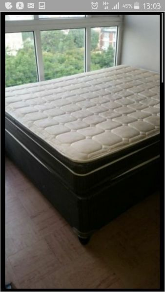 Ikea Us Furniture And Home Furnishings Ikea Bed White Metal Bed Frame Full Bed Frame