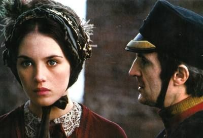 """Isabelle Adjani as Adèle Hugo in """"L'histoire d'Adèle H./The story of Adele H."""" by François Truffaut"""