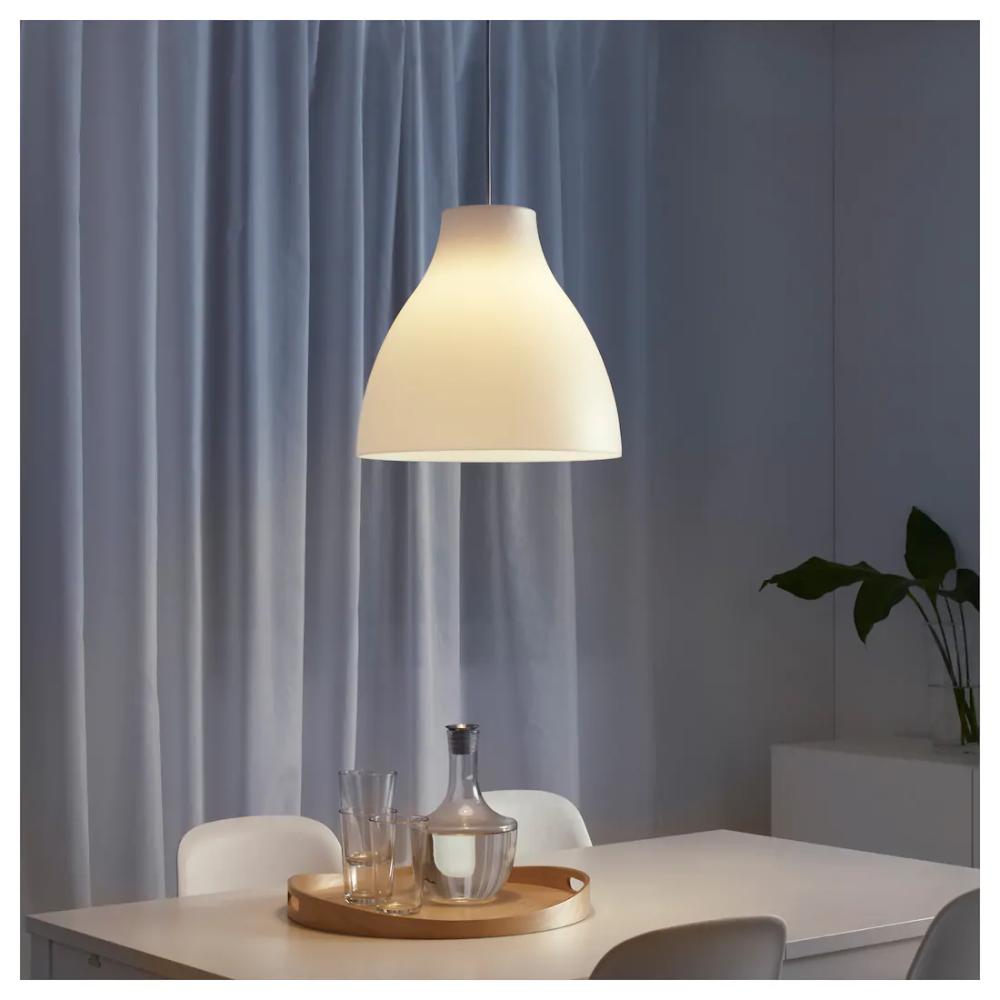 Melodi Pendant Lamp White 11 White Pendant Lamp Pendant