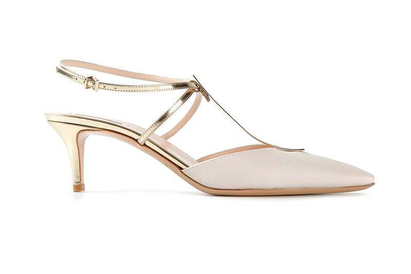 mejor sitio web 7ab8d bca09 tendencias zapatos tacon bajo | Cosas para ponerme | Zapatos ...