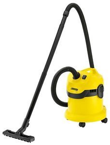 Karcher Wd2 Home Workshop Wet Dry Multi Purpose Vacuum Cleaner 1200 Watts Wet Dry Vacuum Cleaner Wet Dry Vacuum Vacuum Cleaner