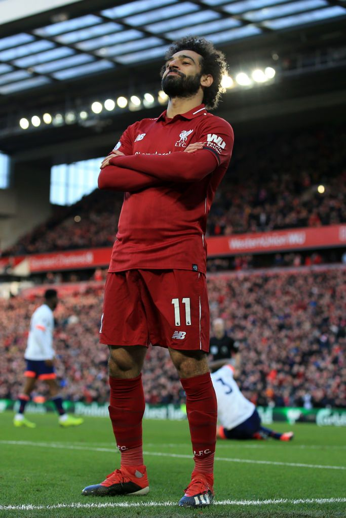 Pin By Constantia On L F C Mohamed Salah Liverpool Salah Liverpool Mohamed Salah