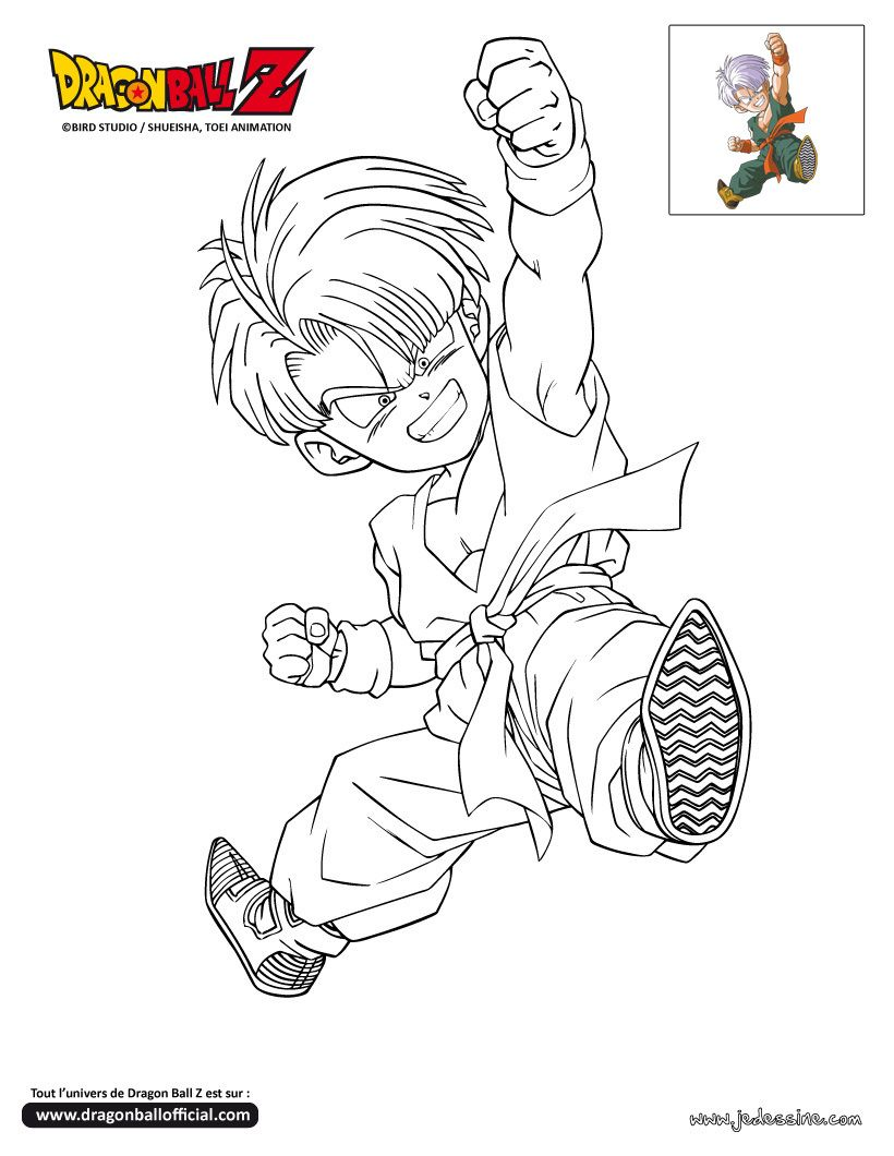 Coloriage Dragon Ball Z Coloriage Dragon Coloriage Dragon Ball Coloriage Dragon Ball Z